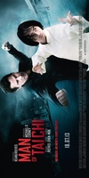 Man of Tai Chi movie poster (2013) picture MOV_1aafbdbe