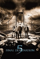 Final Destination 5 movie poster (2011) picture MOV_1ab59855