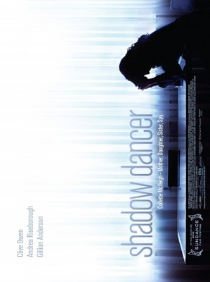 Shadow Dancer movie poster (2012) poster MOV_1ab6faac
