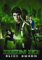 Ben 10: Alien Swarm movie poster (2009) picture MOV_1ab9cc4c