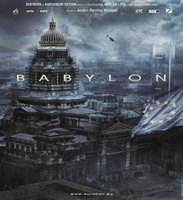 Babylon movie poster (2013) picture MOV_1aba2776