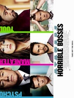 Horrible Bosses movie poster (2011) picture MOV_1aba4f68
