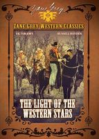 The Light of Western Stars movie poster (1940) picture MOV_1abba386