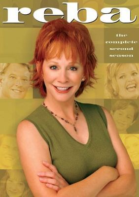 Reba movie poster (2001) poster MOV_1ac087c0