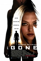 Gone movie poster (2012) picture MOV_1ac562e0