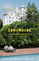 Somewhere movie poster (2010) picture MOV_1ac7b4f8