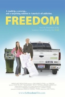 Freedom movie poster (2011) picture MOV_1ac94cd8
