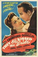 They All Kissed the Bride movie poster (1942) picture MOV_1acbf519