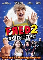 Fred 2: Night of the Living Fred movie poster (2011) picture MOV_1acec11e
