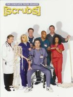 Scrubs movie poster (2001) picture MOV_1ad03325