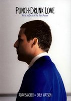 Punch-Drunk Love movie poster (2002) picture MOV_906484e1