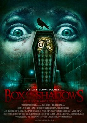 Box of Shadows movie poster (2010) poster MOV_1ad1f93a