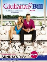 Giuliana & Bill movie poster (2009) picture MOV_1ad242ef