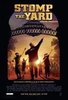 Stomp the Yard movie poster (2007) picture MOV_1ad61d68
