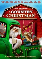 A Country Christmas movie poster (2013) picture MOV_1adb657d
