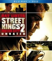 Street Kings: Motor City movie poster (2011) picture MOV_1adc4556