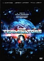 The Terminators movie poster (2009) picture MOV_1ade20cf