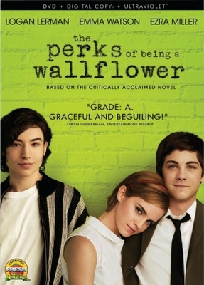 The Perks of Being a Wallflower movie poster (2012) poster MOV_1ade8fdc