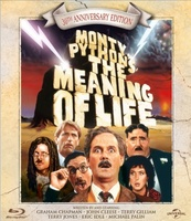 The Meaning Of Life movie poster (1983) picture MOV_1aded73e