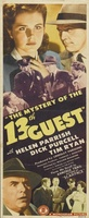 Mystery of the 13th Guest movie poster (1943) picture MOV_1adfb5e6