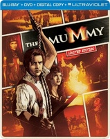 The Mummy movie poster (1999) picture MOV_1ae11bfe