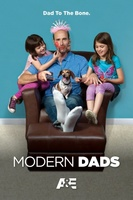 Modern Dads movie poster (2013) picture MOV_1ae28da5
