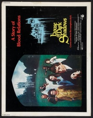 House of Dark Shadows movie poster (1970) poster MOV_1ae47c5a