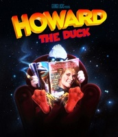 Howard the Duck movie poster (1986) picture MOV_1ae4a4b1