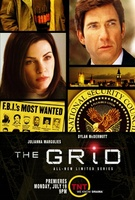 The Grid movie poster (2004) picture MOV_1ae52745