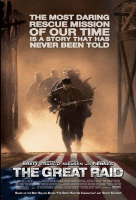 The Great Raid movie poster (2005) poster MOV_1ae59436