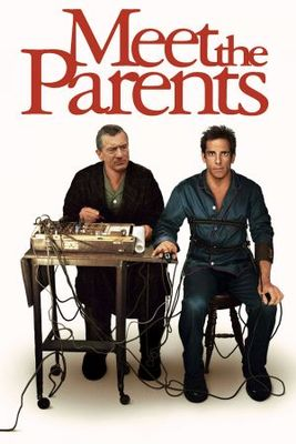 Meet The Parents movie poster (2000) poster MOV_1ae5fda2