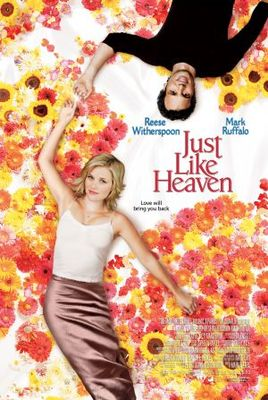 Just Like Heaven movie poster (2005) poster MOV_1ae81faf