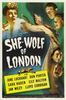 She-Wolf of London movie poster (1946) picture MOV_1aeaffc4
