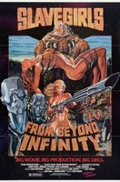 Slave Girls from Beyond Infinity movie poster (1987) picture MOV_1aed7468
