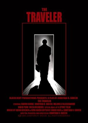 The Traveler movie poster (2006) poster MOV_1aef3c3b