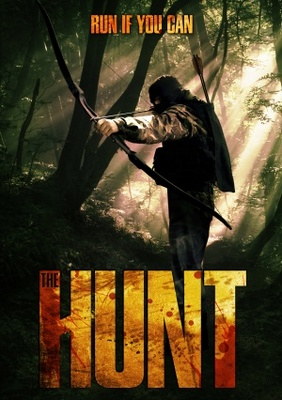 The Hunt movie poster (2012) poster MOV_1aef7449