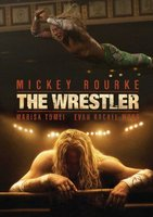 The Wrestler movie poster (2008) picture MOV_1af489df