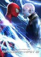 The Amazing Spider-Man 2 movie poster (2014) picture MOV_1af5188c