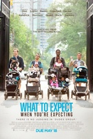 What to Expect When You're Expecting movie poster (2012) picture MOV_1af6bedc