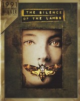 The Silence Of The Lambs movie poster (1991) picture MOV_b9cc54fc