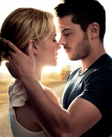 The Lucky One movie poster (2012) picture MOV_1b0089e8