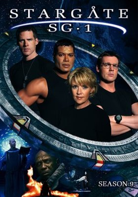 Stargate SG-1 movie poster (1997) poster MOV_1b035f74