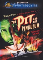 Pit and the Pendulum movie poster (1961) picture MOV_1b037494