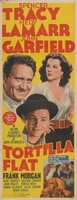 Tortilla Flat movie poster (1942) picture MOV_1b064a1b