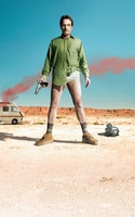 Breaking Bad movie poster (2008) picture MOV_f60211be