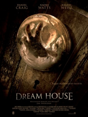 Dream House movie poster (2011) poster MOV_1b074b99