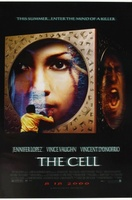 The Cell movie poster (2000) picture MOV_1b092ccf