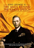 King George VI: The Man Behind the King's Speech movie poster (2011) picture MOV_1b09b282