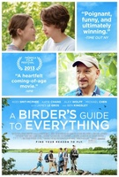 A Birder's Guide to Everything movie poster (2013) picture MOV_1b0aef08