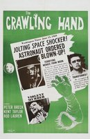 The Crawling Hand movie poster (1963) picture MOV_1b103bce